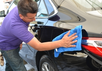 Reasons To Choose Microfiber Towels For Auto Drying