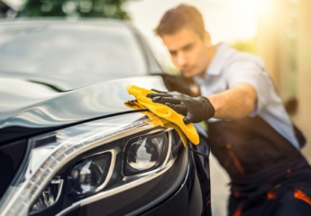 Car Wash & Auto Detailing Industry in the US - Market Research Report