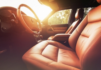 Five Tips To Keep Your Leather Interior Like New