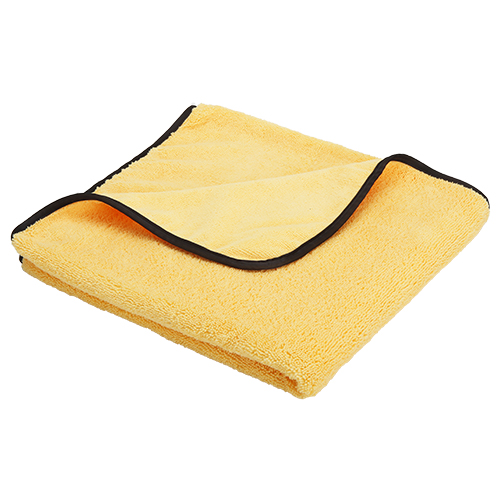 Microfiber Elite Jumbo Super Absorbent Drying Towel, 380 GSM, 36