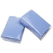Professional Detailers Clay Bar 220 Gram Medium Grade, Blue, Pack of 6