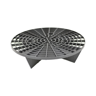 Dirt Filter for 2.5 - 7 Gallon Bucket, 10.2