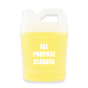 Cleaner - All Purpose  Premium wheel and rim cleaner, 1 Gallon