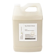Leather Conditioner/Cleaner.  Creamy Formula,  1 Gallon