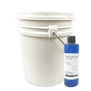 Premium Auto Wash Soap, 5 Gallons