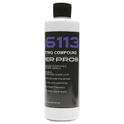 Cutting Compound.  Si02 Series, 16 Oz. | 6 Bottles