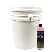 SUPER PROS Spray Sealant - SiO2 Series, 5 Gallons