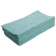 All Purpose Microfiber Cleaning Towel Wheel Cleaning Cloths, 260 GSM, 15