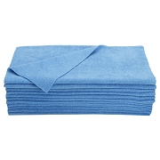Microfiber Edgeless Towel Scratch-Free, Safe for All Surface, 380 GSM, 16