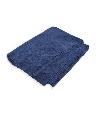 Microfiber Edgeless Drying Towel Large SUV Super Dry Ultra Plush & Absorben, 380 GSM, 36