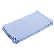 Ultra-Fine Silky Microfiber Glass Windshield Mirror Cleaning & Shining Towel, 290 GSM, 16