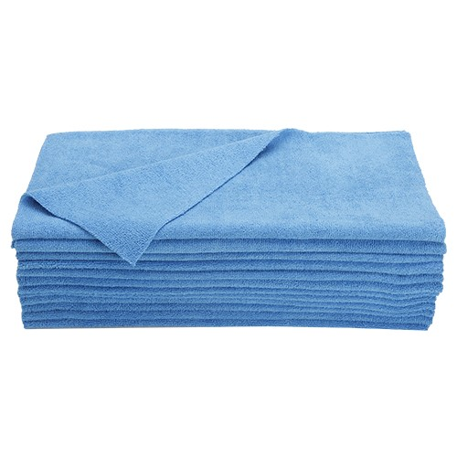 Microfiber Edgeless Towels
